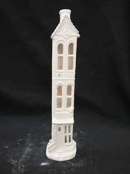 Tall skinny house