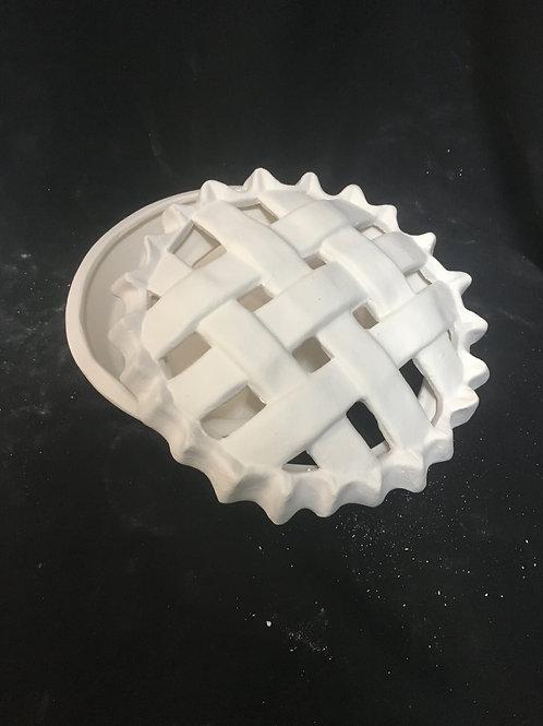 Medium pie jar