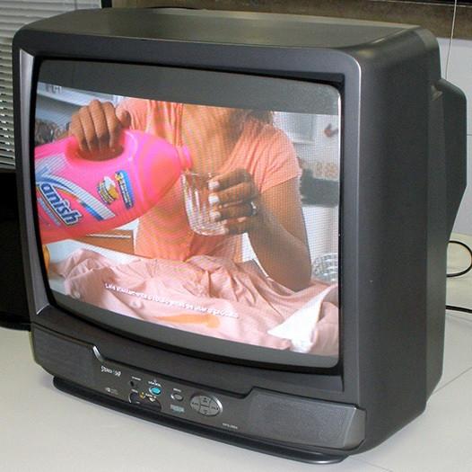 TV CRT