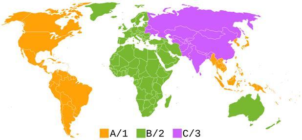 Controle Geográfico