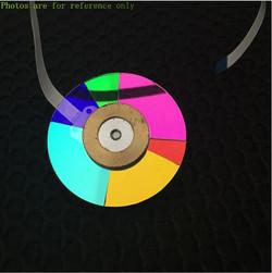 Color Well de projetor DLP