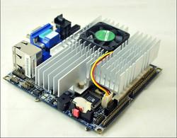 Placa-mãe VIA Nano ITX