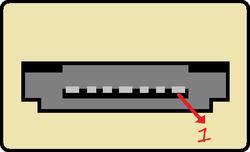 Conector eSATA