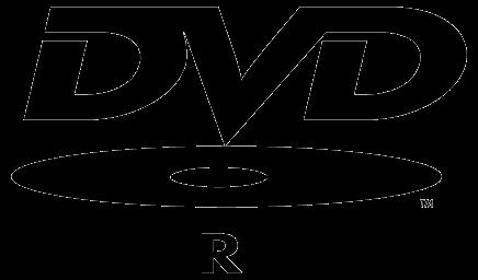 Logotipo do DVD-R