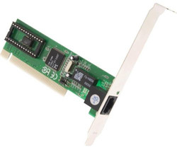Placa de rede PCI