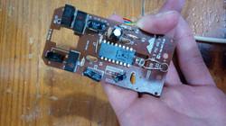 Circuito de mouse