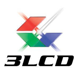 Logomarca da 3LCD