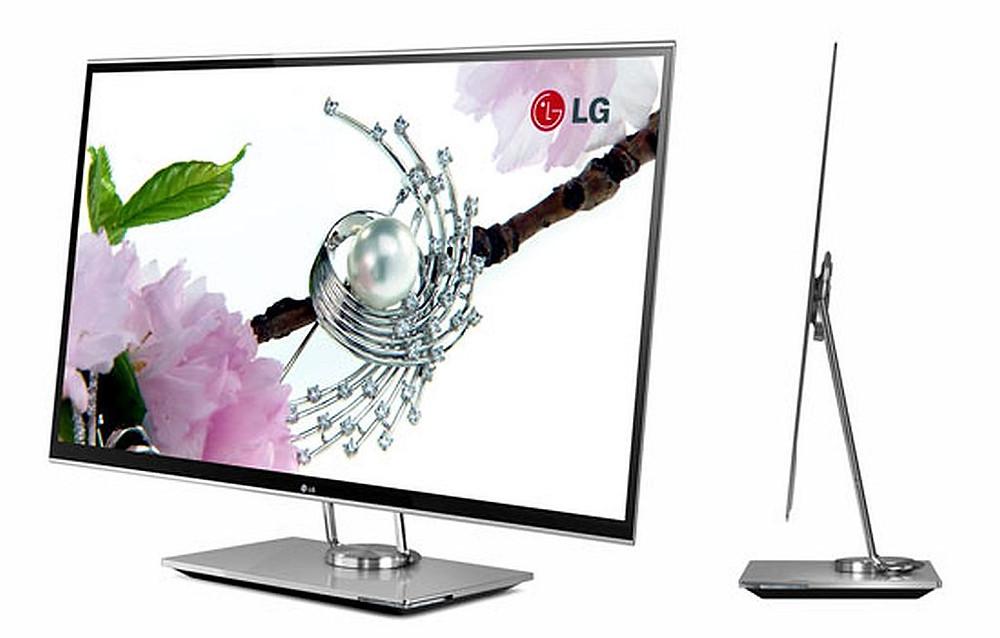 TV OLED da LG Electronics