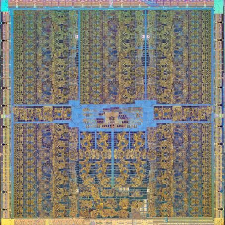 GPU: Como Funciona - Parte 7