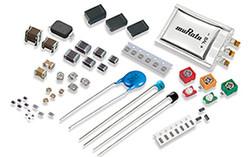 Diversos tipos de capacitores