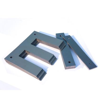 Cap. 3.2. Os componentes: Bobinas com Aço-Elétrico