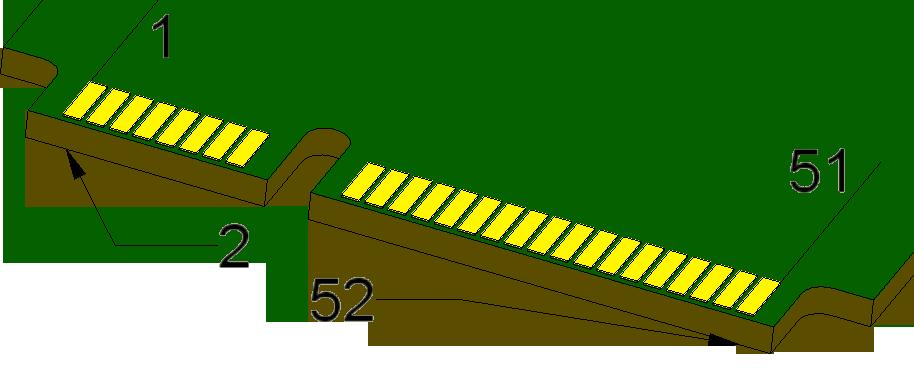 Conector Mini PCI Express