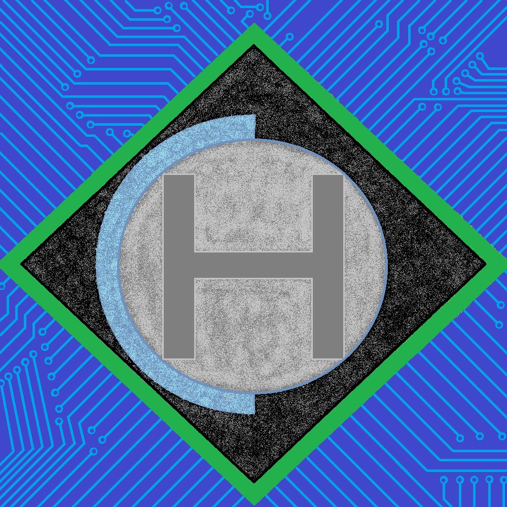Simbolo do Hardware Central