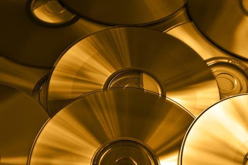 Óptica - CD / DVD / BluRay - Parte 3