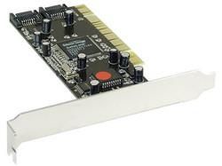 Adaptador SATA para barramento PCI