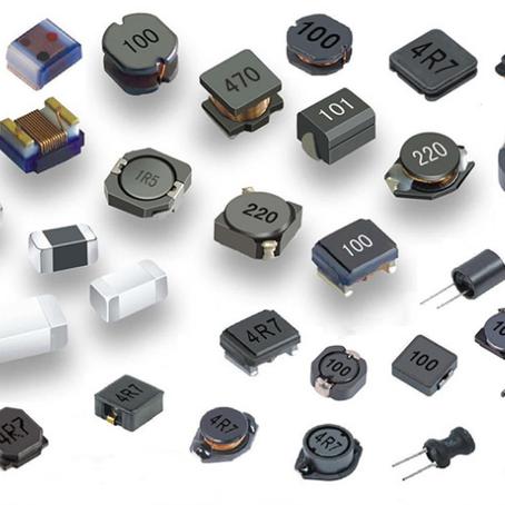 Cap. 3.0b. Os componentes: O Indutor - Parte 2