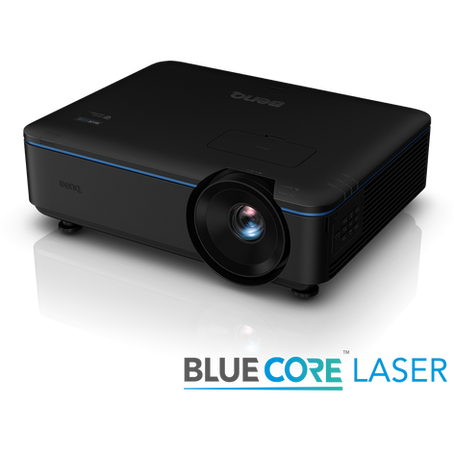 Projetores 3LCD, LCoS e DLP com LASER ou LED