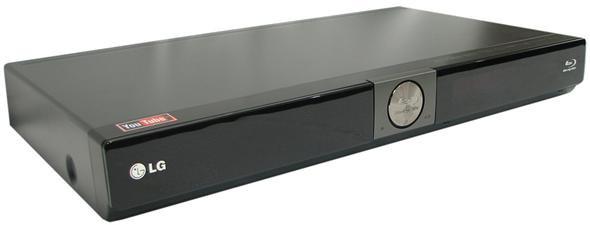 Player para Blu-Ray