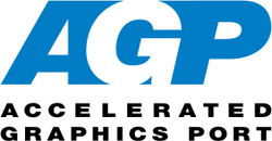 Logo da interface AGP