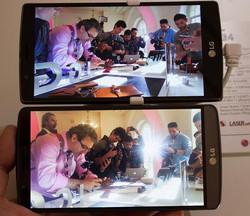 QIPS LCD x IPS LCD