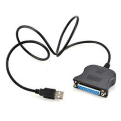 Adaptador USB / LPT
