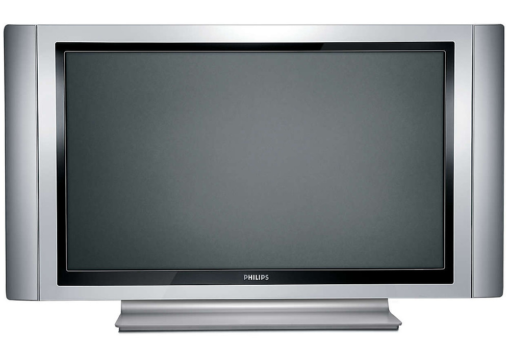 TV de Plasma da fabricante Philips