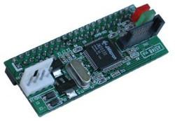 Adaptador IDE para interface SATA