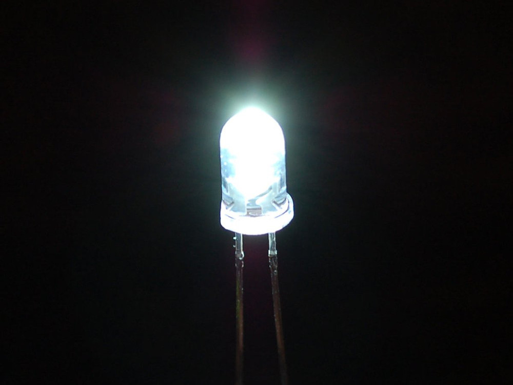 O LED