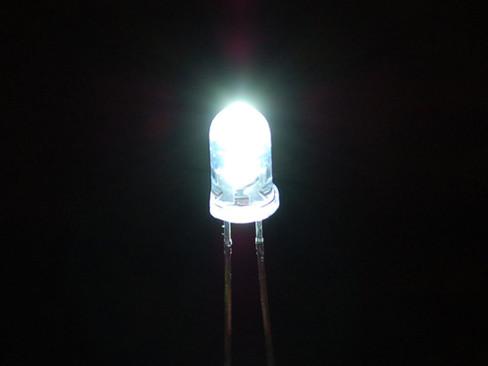 Óptica - LED