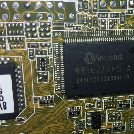Hardware - O Super I/O