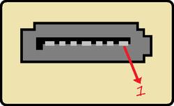 Conector SATA