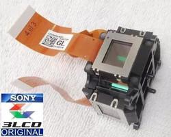 Bloco 3LCD Sony
