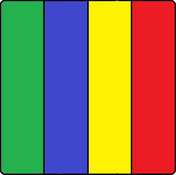 Filtro RGBY (Quattron)