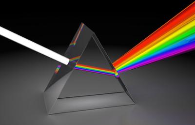 A óptica e a tecnologia