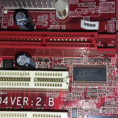 Hardware - O Clock e o PLL
