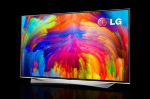 TV QLED da LG Electronics