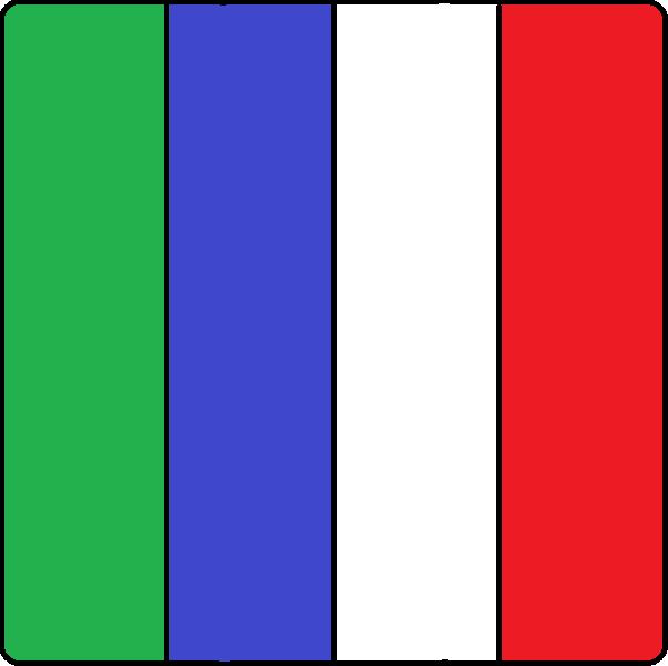 Filtro RGBW