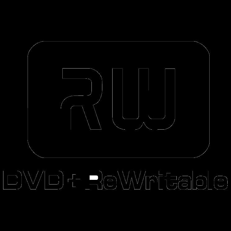 Logotipo do DVD+RW
