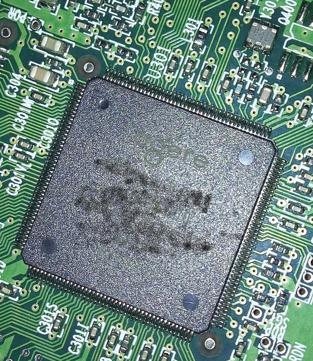 Controlador SATA de um HDD
