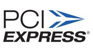 Simbolo do padrão PCI Express
