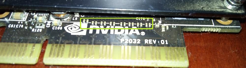 Placa de vídeo EVGA nVidia GT730