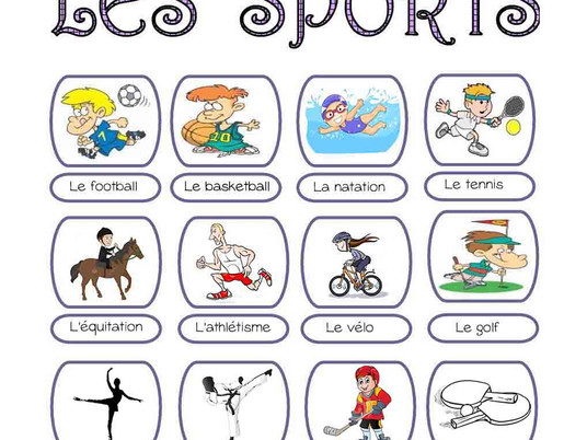 French term 5 week 5