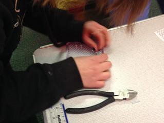 Youth Spirit - Jewellery making