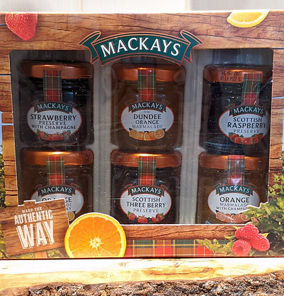Mackays Tasting Collection