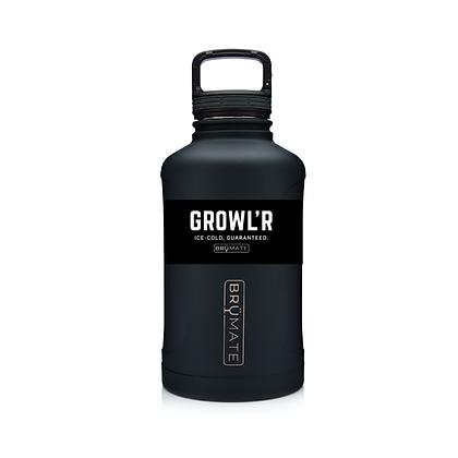 Brumate - Growl'r
