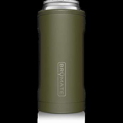 Brumate Hopsulator Slim OD Green