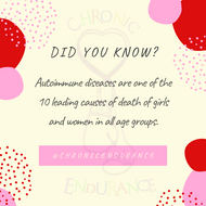 Autoimmune diseases are one of the 10 le
