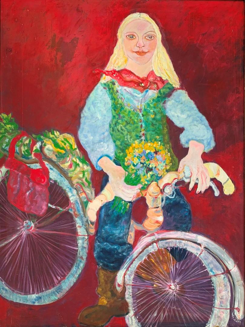 10. Patrizia bici
