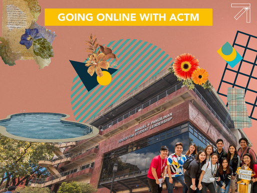 Going Online with ACTM