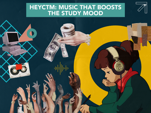 HeyCTM: Music That Boosts the Study Mood